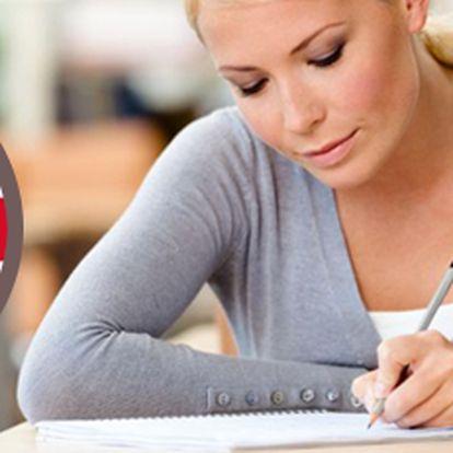 Online kurzy angličtiny na 12, 24 nebo 36 měsíců. Zakončeno certifikátem!