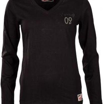 Dámské tričko Russell Athletic WOMENS T-SHIRT