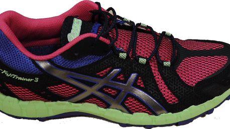 Dámská běžecká obuv Asics Gel FujiTrainer 3 Women