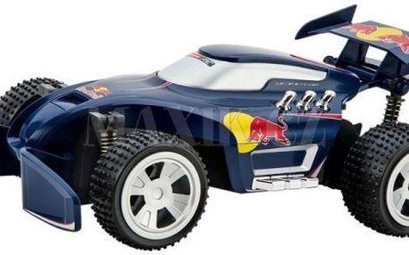 Auto na dálkové ovládání Carrera RC Auto Red Bull RC1