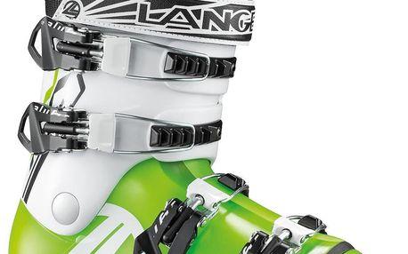 Lyžařské boty Lange RXJ