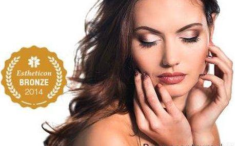 Mikrojehličková radiofrekvence pro omlazení pokožky