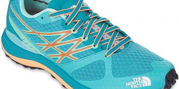Dámská běžecká obuv The North Face Ultra Trail