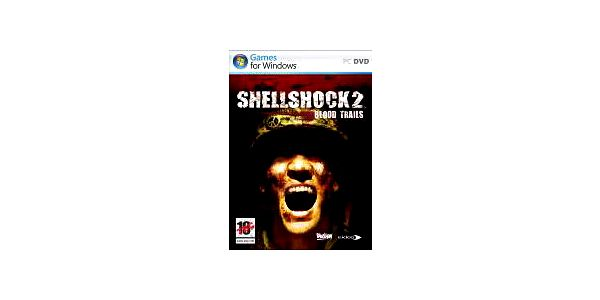 Hra na PC Shellshock 2: Blood Trails