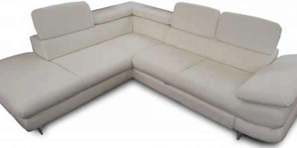Luxusní sedací souprava Solution