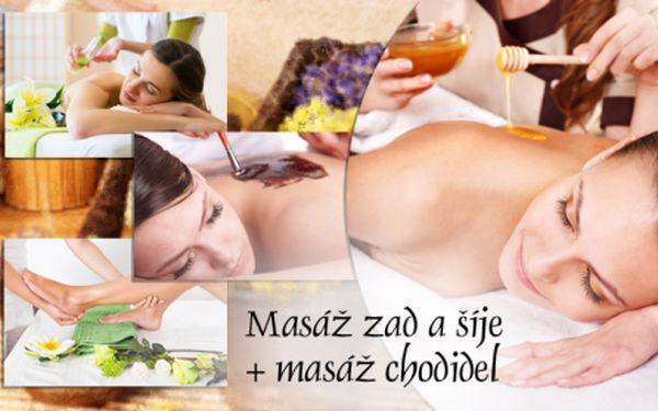 60min. MASÁŽ DLE VÝBĚRU s masáží chodidel pro dokonalou relaxaci! Medová nebo čokoládová masáž pro krásu vaší pokožky, klasická a relaxační pro regeneraci těla i duše! Oddejte se jedinečnému pocitu uvolnění v salonu Srdeční záležitost v centru Prahy!