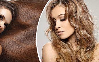 Obnovující kúra pro extrémně suché a poškozené vlasy
