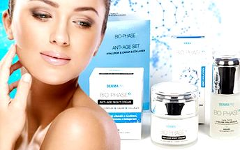 Exkluzivní kosmetické přípravky BIO-PHASE2