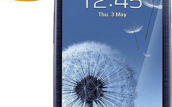 Vysoce inteligentní komunikátor Samsung GALAXY S III Neo, Pebble Blue - GT-I9301MBIETL