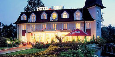 Lázeňský Hotel Berlin ***