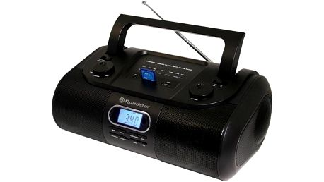 Radiomagnetofon Roadstar RU-295BK
