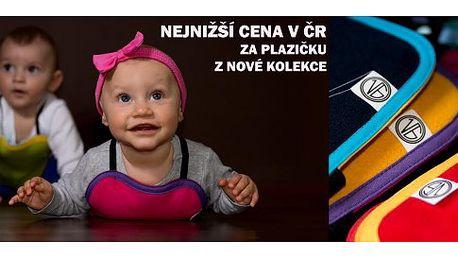 Plazička - ochranná dětská podložka