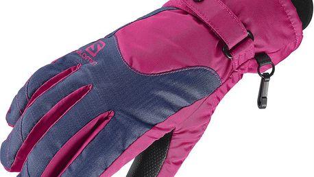 Lyžařské rukavice Fantasy CS W