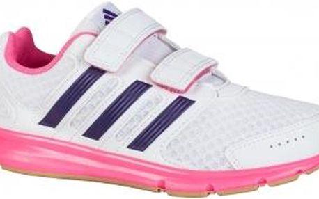 Dětské dívčí boty adidas LK SPORT CF K