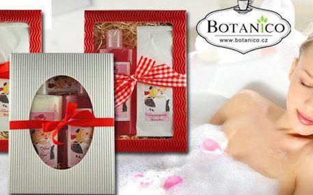 Romantické sady kosmetiky