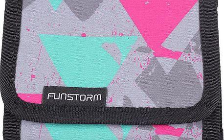 Wallet je celopotištěná peněženka značky Funstorm