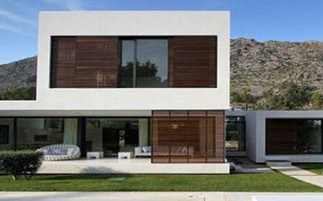 Projektování Vašeho nového rodinného domu, nástavby nebo rekonstrukce bytové jednotky!