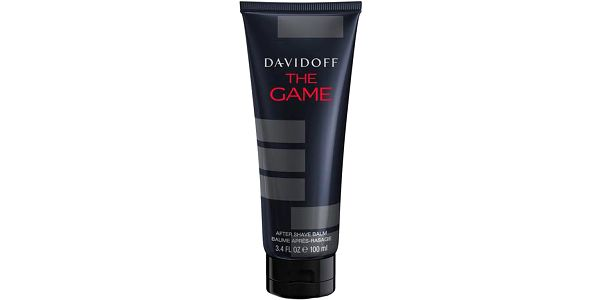 Balzám po holení Davidoff The Game 100ml