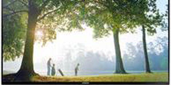 """Inteligentní Full HD televizor s úhlopříčkou 40"""" (101 cm) Samsung UE40H6500"""