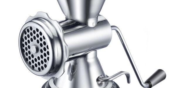 Ruční mlýnek Mincer