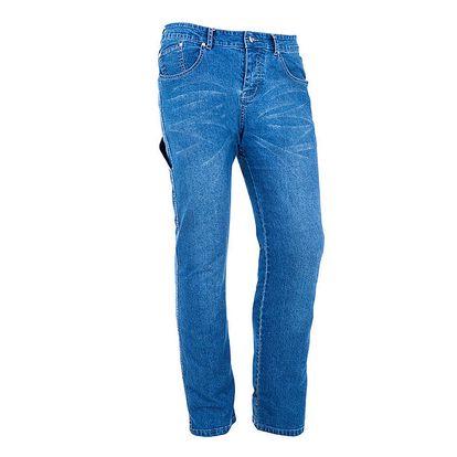 Pánské modré džíny Izas