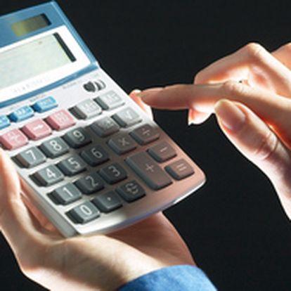 Akreditovaný kurz mzdové účetnictví od 21. února