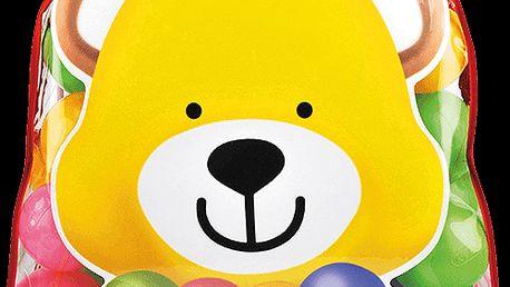 K's Kids Barevné míčky 50 ks - KA10550