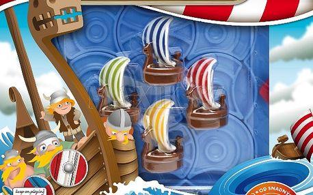 SMART stolní hra Vikingové v bouři