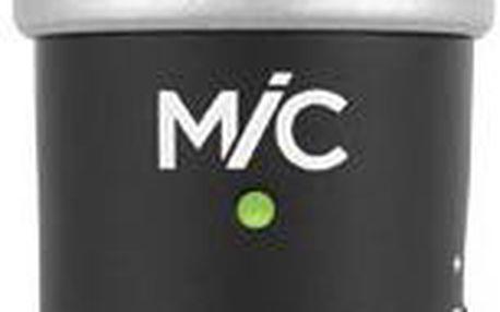 USB kondenzátorový mikrofon pro iPad, iPhone a Mac Apogee MiC