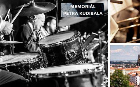 Memoriál Petra Kudibala, vystoupení muzikantských hvězd za doprovodu Big Bandu Felixe Slováčka