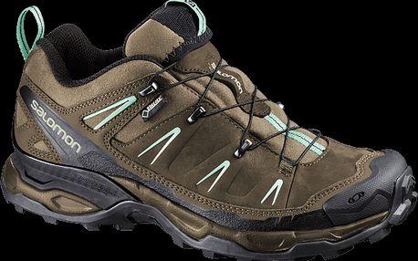Turistická dámská obuv Salomon X Ultra LTR GTX