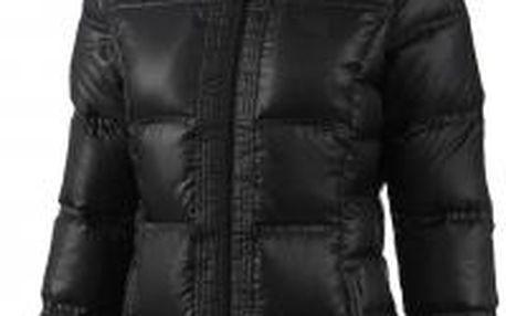 Dámský zimní kabát adidas FEM DOWN JKT
