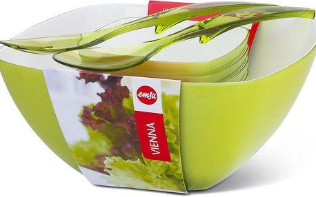 Sada na saláty Vienna, zelená