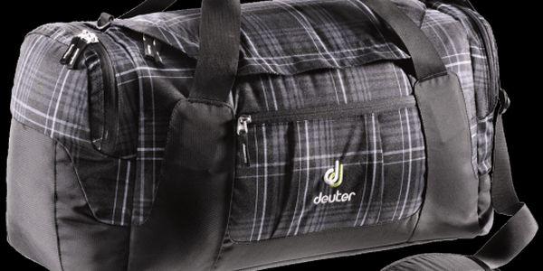 Objemná cestovní taška Deuter Relay 40