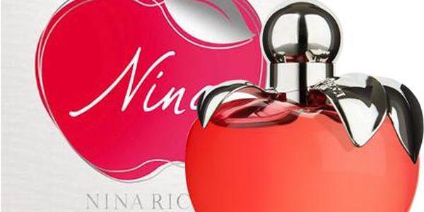 Nina Ricci Nina 80ml EDT W