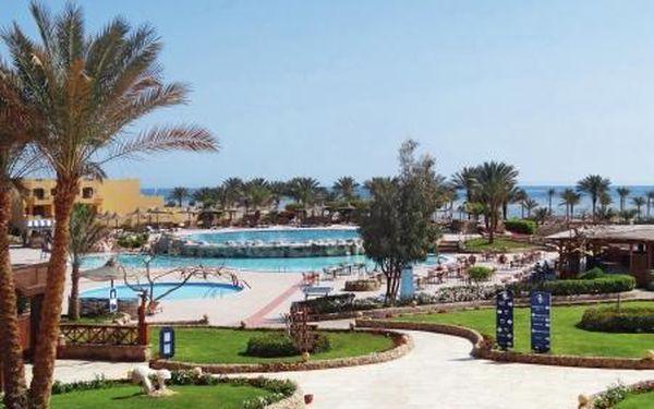 Elphistone Resort, Egypt - Marsa Alam, Egypt