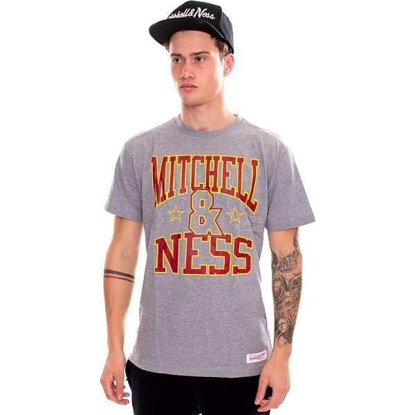 Triko Mitchell & Ness Title Holder Traditional