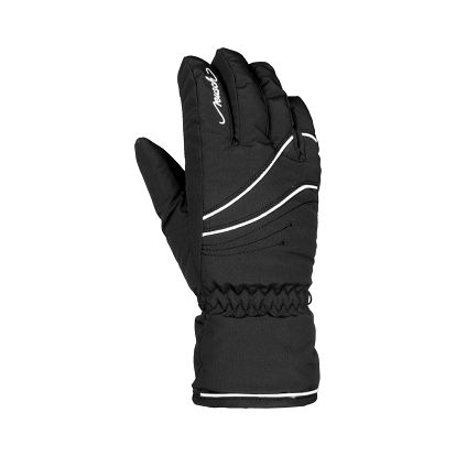 Dámské lyřařské rukavice Reusch MALINA 13
