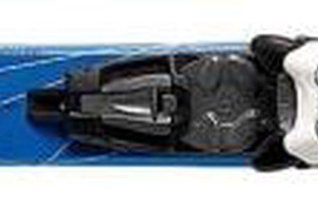 Dětské sjezdové lyže TEAM J RACE+ M4.5 FASTRAK