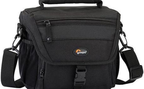 Brašna pro úschovu videokamery či digitálního fotoaparátu Lowepro Nova 160 AW