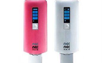 IPL přístroj Nono Hair Removal pro domácí ošetřování