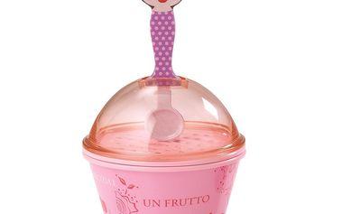 Set na parmazán Pink Parmisan