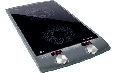 Indukční vařič Sencor SCP 4202 GY