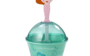 Set na zmrzlinu Aquamarine Ice Cream