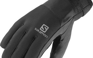 Běžkařské rukavice Thermo glove M