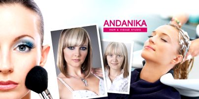 Salon ANDANIKA