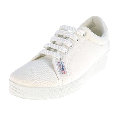 Dámské bílé tenisky Beppi
