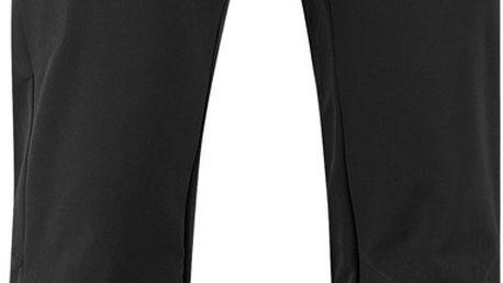 Pánské kalhoty pro volný čas Salomon Wayfarer winter M Černá 50