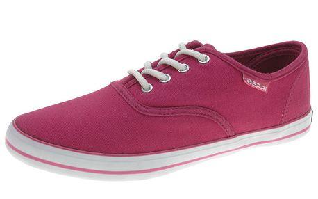 Dámské růžové tenisky Beppi