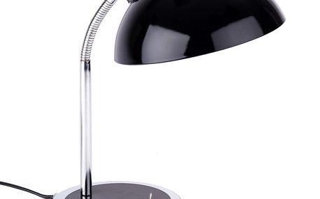 Praktická stolní lampička Grndig